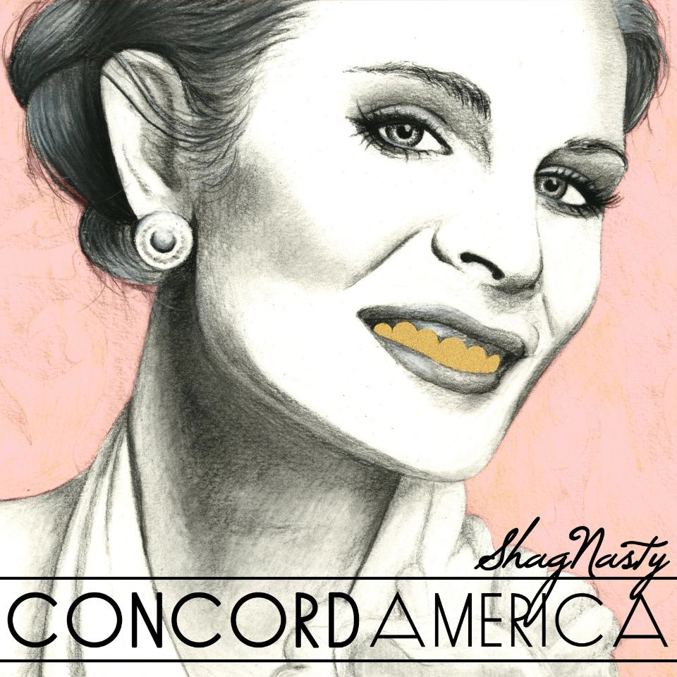 REVIEW: Concord America&#8217;s Shag Nasty