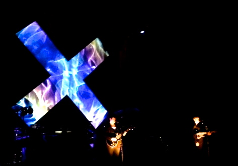 SHOW REVIEW: The xx at Tabernacle
