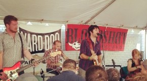 SXSW with Murder By Death