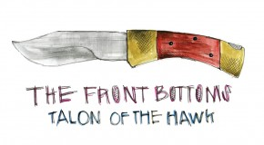The Front Bottoms offer free song download and premiere video from upcoming album 'Talon of the Hawk'