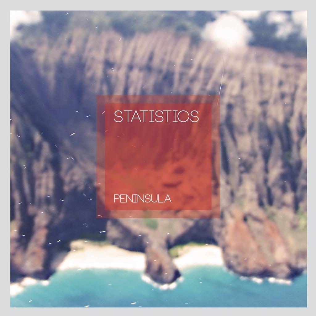 statistics peninsula cover