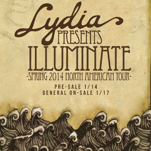 lydia announce illuminate tour  u2013 vinyl mag