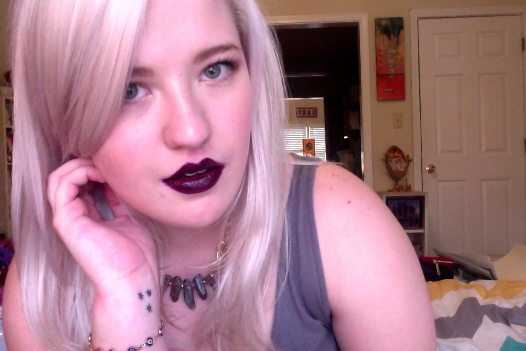 Dark Lips 7