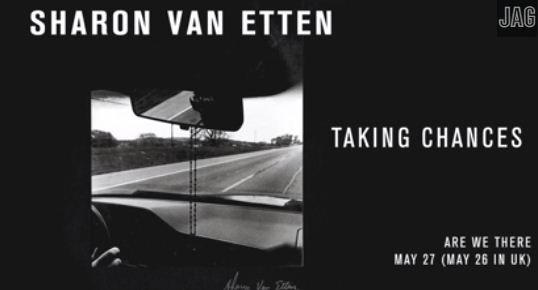 van etten single men Sharon van etten says this song is the result of a joke — playing around with her bandmates,  for men, women and gender nonconforming people everywhere  shakira's biggest single.