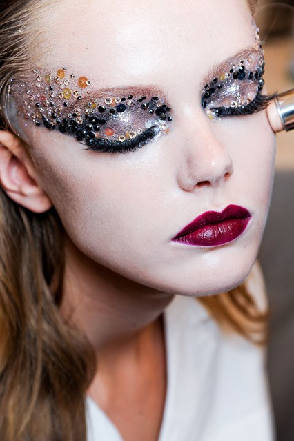 Pat Mcgrath S Best Runway Looks: Makeup Artistry: The Best Makeup Artists Out There