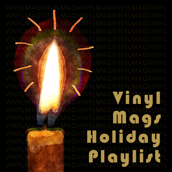 Vinyl-holidayplaylist