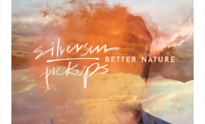 silversun-pickups-better-nature-album-art