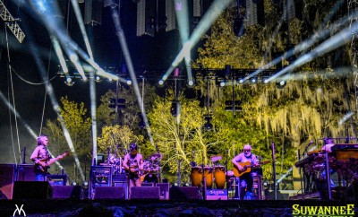 The String Cheese Incident 10.30.15