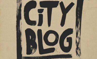 city blog