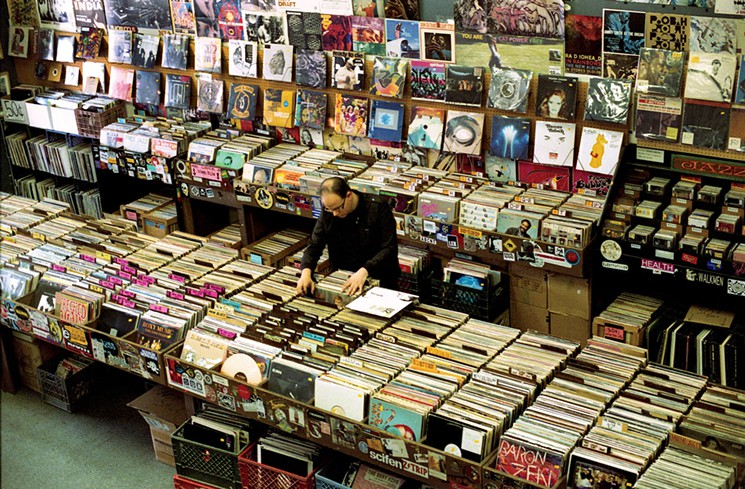 Record Store Day 2016 10 Releases To Look Out For Vinyl Mag