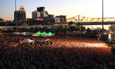 Photo: Forecastle Festival