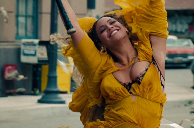 "Still from ""Lemonade"""