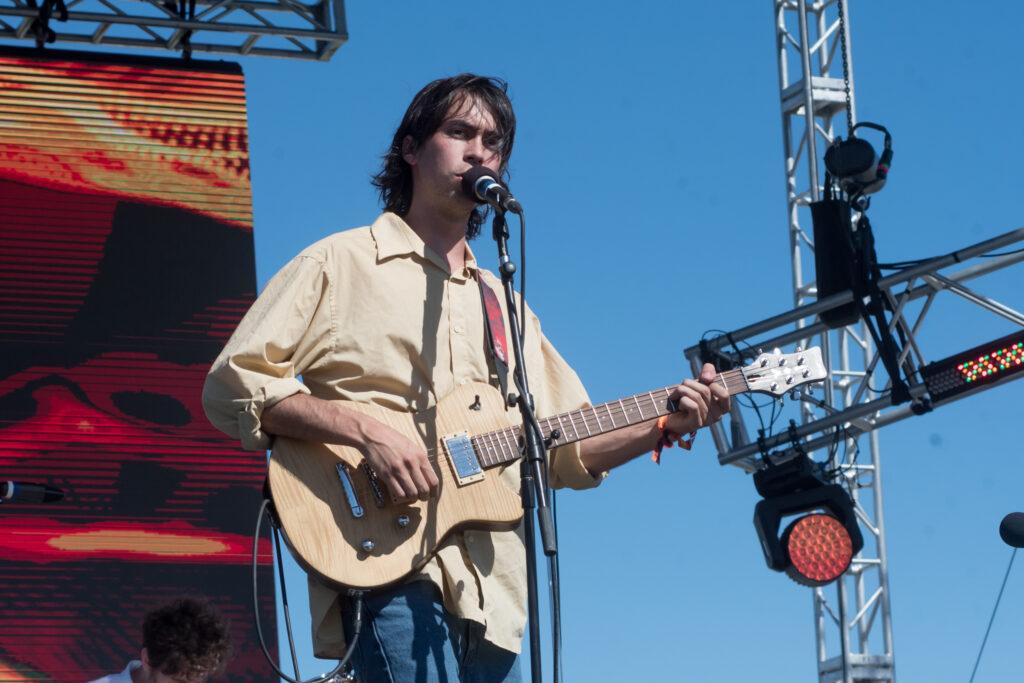 (Sandy) Alex G. Photo courtesy of Matthew Lamb